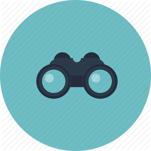 binocular_search_find_looking_searching_flat_icon_symbol-512